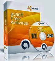 Download Avast! Free Antivirus 2014 v9.0.2008 Final Terbaru