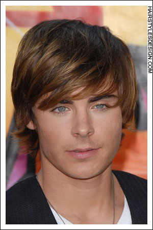 Mens Long Hair Cuts on Men Long Hairstyle Pictures