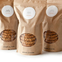 Milkmakers cookies - used to boost your breastmilk supply