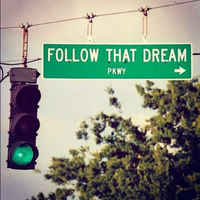 Follow them...