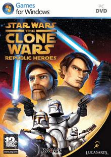 Amazon.com: Star Wars The Clone Wars:.