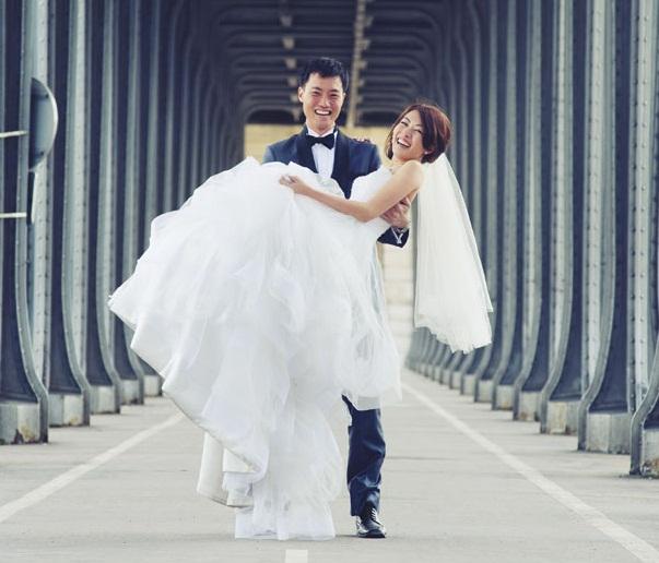 100% Foto Prewedding Romantis Dan Keren