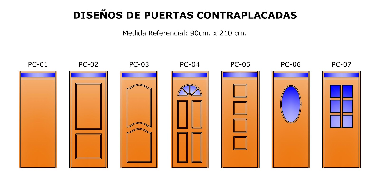 puertas forja madera barandales escalera exclusivos