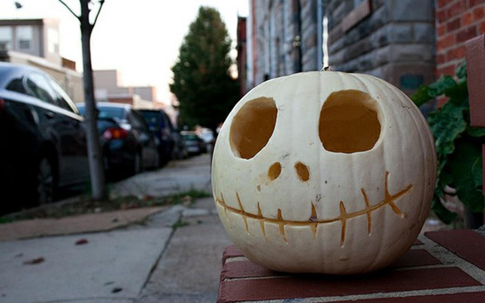 Pumpkin Carving Ideas for Halloween 2017: More Great Pumpkins 2013 ...