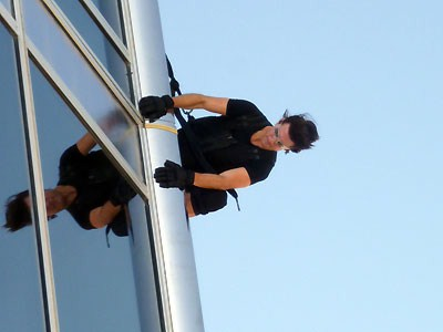 free download Mission: Impossible - Ghost Protocol movie