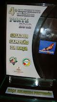 CAMPEONATO GAÚCHO DE PORTE 2012