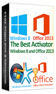 Download Ativador Windows 8 e Office 2013 (KMSpico)