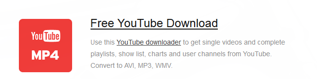Unblock And Download Youtube Videos - Tools