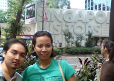 2007 May Singapore