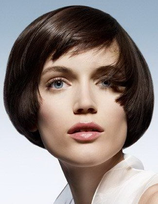 Model Rambut Wanita 2014 Bob Hair Style  YouTube  HD Wallpapers