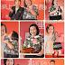 CWNTP 「原來上海」一日店長鍾欣凌 原來最愛吃上海鄉村招牌菜「金饌脆皮烤鴨」 與粉絲互餵 笑不合攏