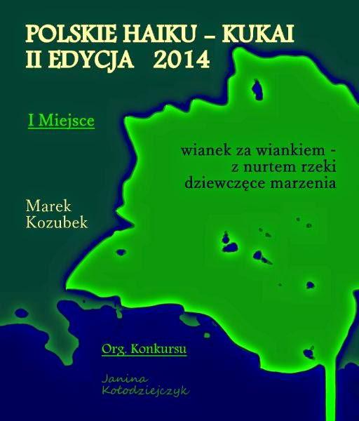 Polskie Haiku - Kukai