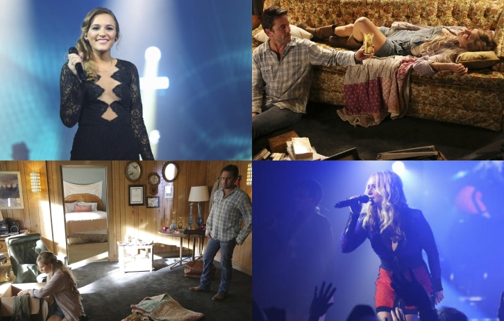 """Nashville - Stop The World (And Let Me Off) - Review: """"Avery Takes The Wheel"""""""