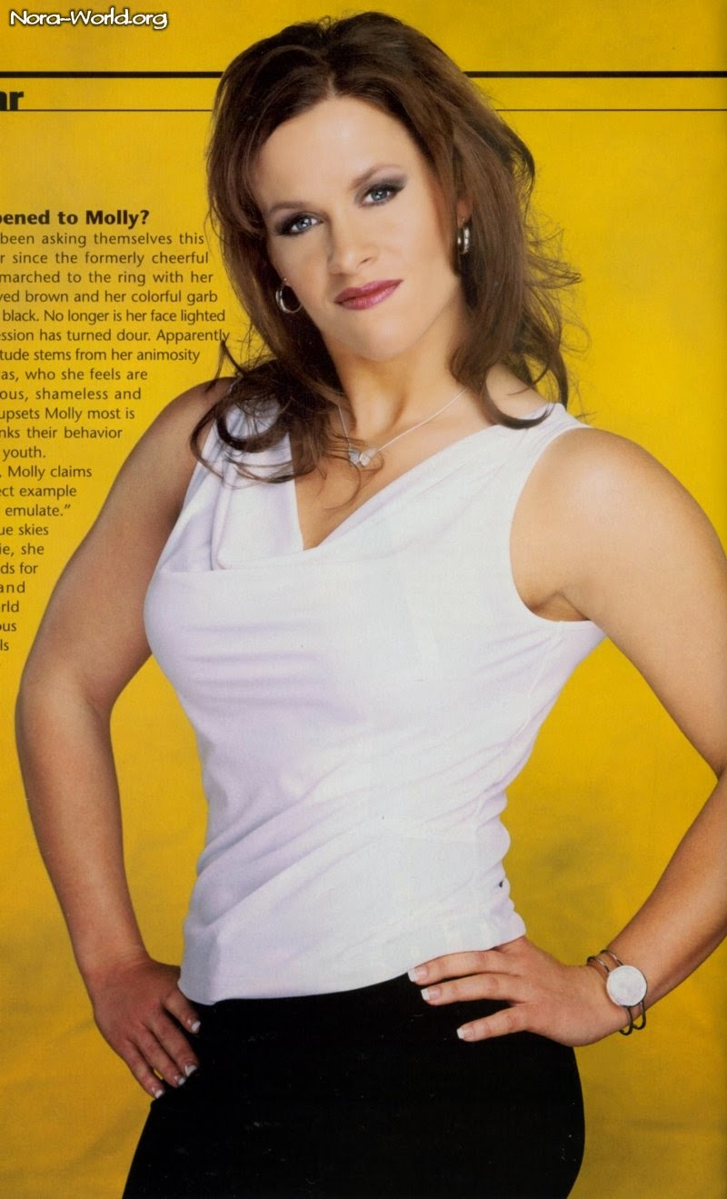 WWE: Molly Holly