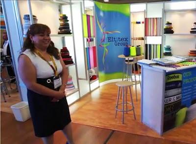 Se inaugura en el hotel Grand Tikal Futura la feria textil Apparel Sourcing Show 2012