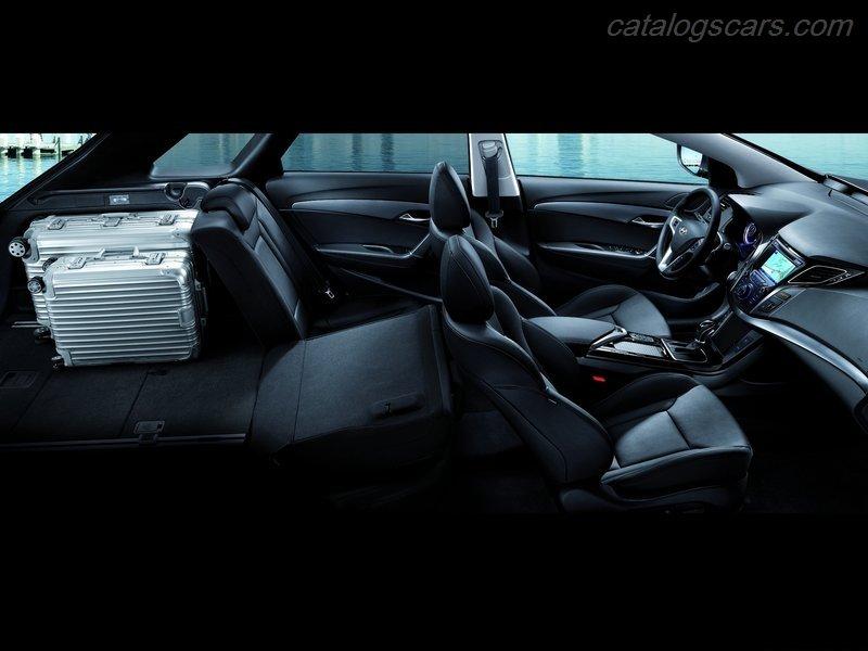 صور سيارة هيونداى i40 واجن 2012 - اجمل خلفيات صور عربية هيونداى i40 واجن 2012 - Hyundai i40 Wagon Photos Hyundai-i40-Wagon-2012-60.jpg