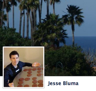 Jesse Bluma @PointeViven
