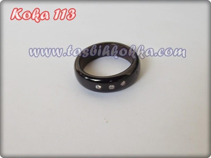 Kokka cincin 112X