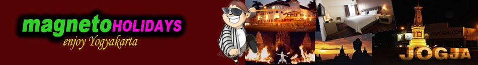 Outing Jogja, Paket Outing Wisata ke Yogyakarta