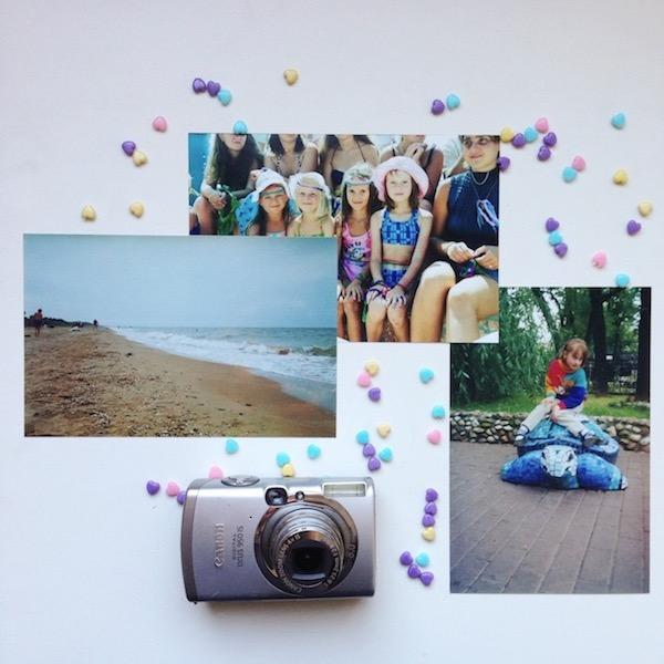 как хорошо получаться на фотографиях