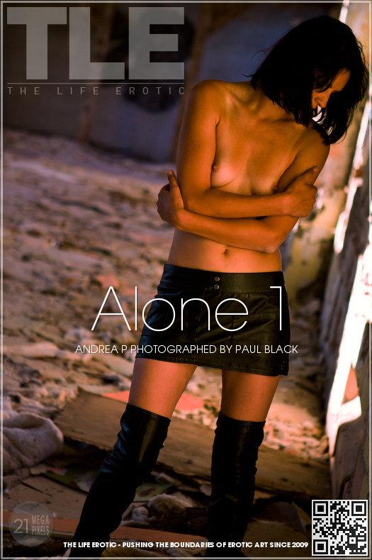 SGEkXAD8-11 Andrea P - Alone 1 03100
