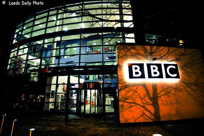 BBC Building Leeds