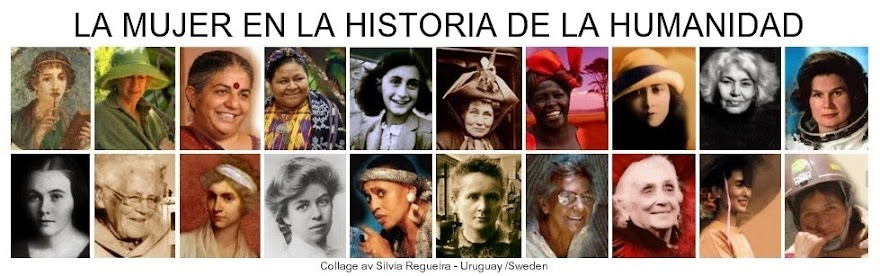 HISTORIA DE LA HUMANIDAD
