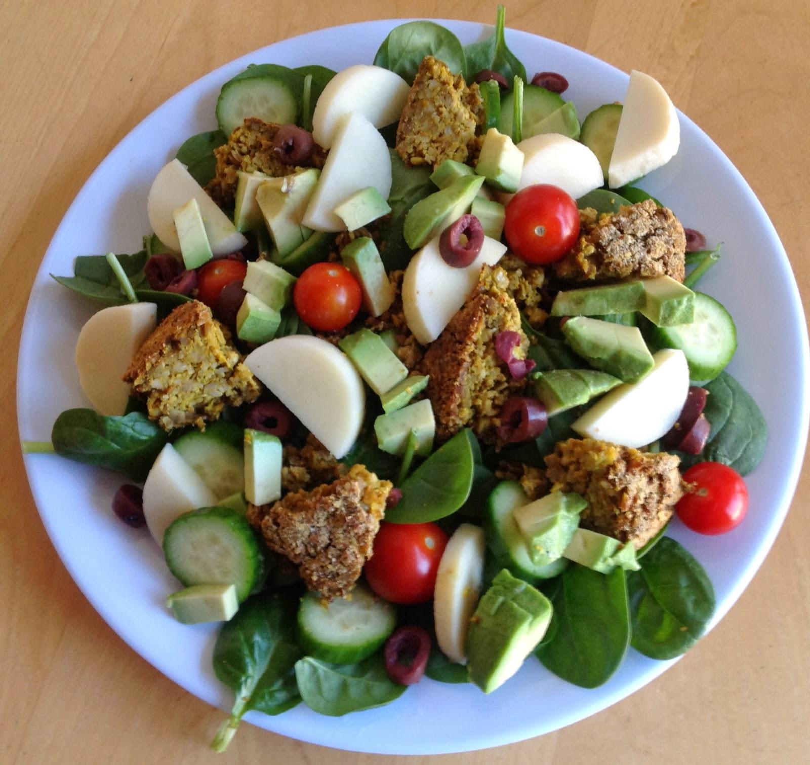Une livre la fois vendredi 22 novembre - Salade a couper qui repousse ...