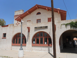 belen new mexico railroad museum