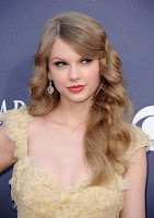 Taylor Swift 46th Annual Academy of Country Music Awards