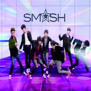 SMASH - Aku Cinta Kau Dan Dia