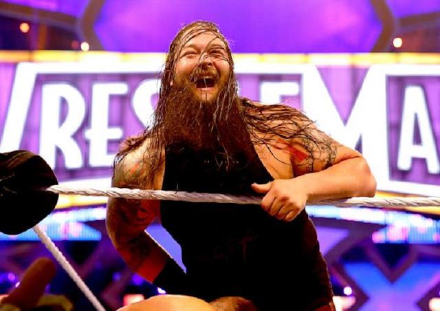 Bray Wyatt Hd Free Wallpapers
