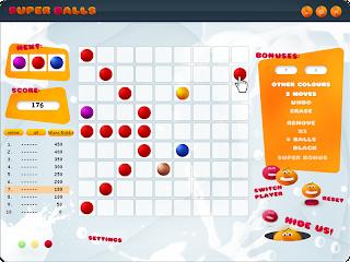 Super Balls 5.0 [FINAL]