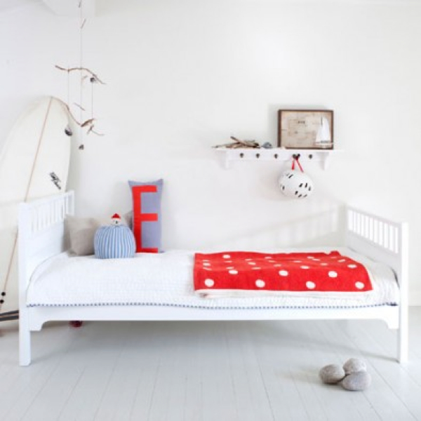 danish bed for a child