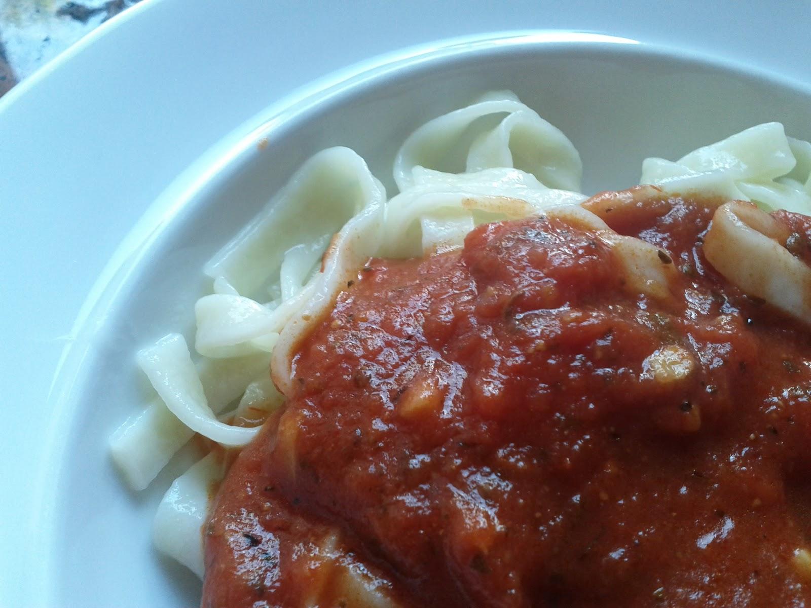 GF Ontario Blog: Fresh Gluten-Free Pasta from Hollywood ...