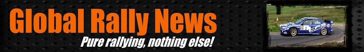Global Rally News