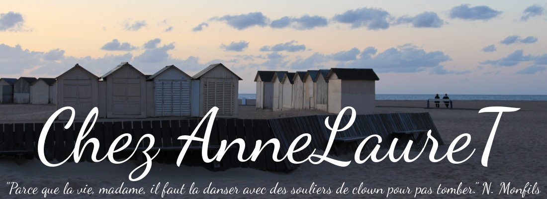 Chez AnneLaureT