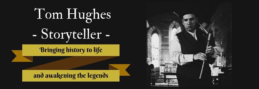 Tom Hughes - Storyteller