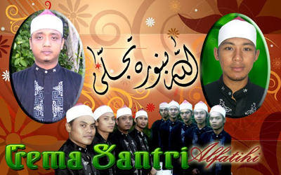 Al Fatihi Vol. 1 Album Assalamu'alaik - Al-Banjari-gema santri