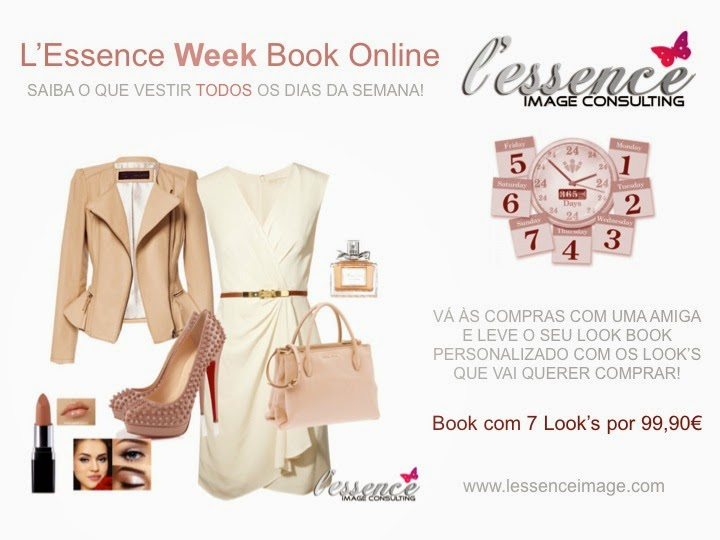 L'Essence WEEK Book Online