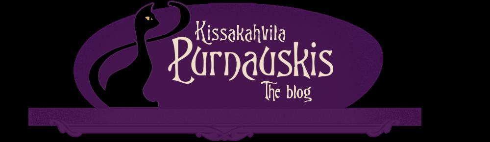 Kissakahvila Purnauskis