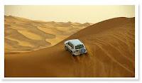 Paket Tour 5H4M Dubai Desert Safari - Pilihan Hotel & Paket Tour di Dubai - UAE