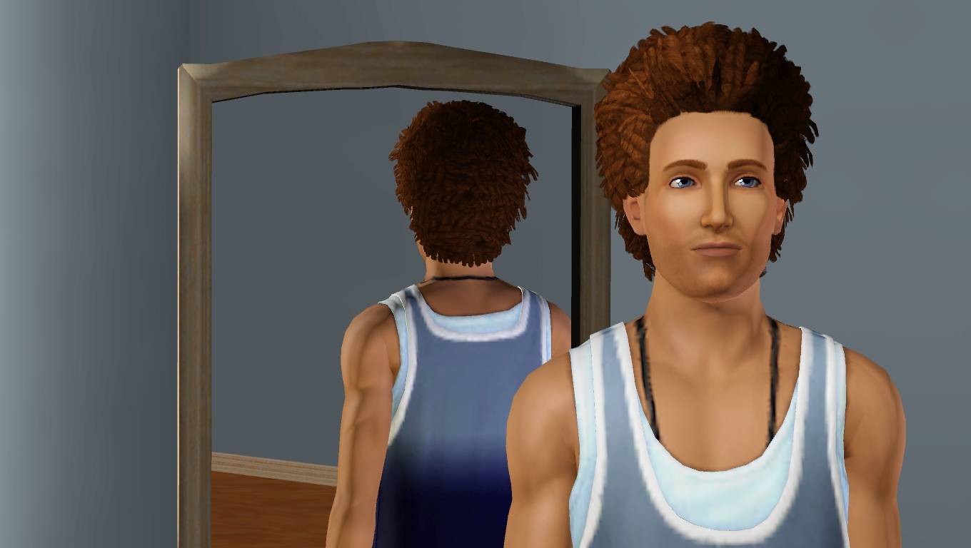 Sims 3 New Content Island Paradise Male Young Adult