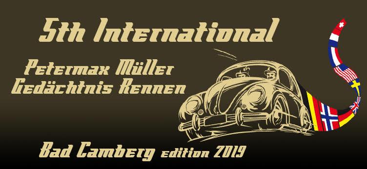 Petermax Müller Gedächtnis Rennen