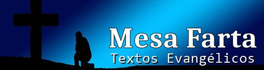 Textos e Temas Evangélicos