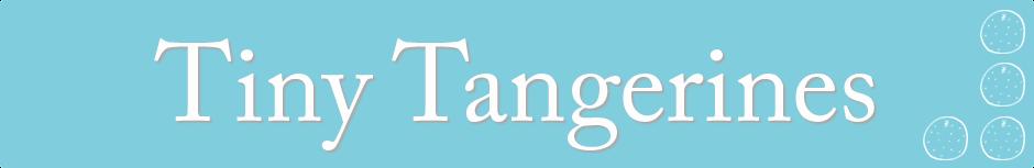Tiny Tangerines