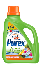 Purex Natural Elements Tropical Splash