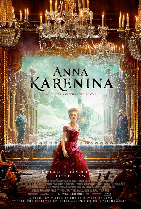 Anna Karenine | VOSTFR | Multi | DVDSCR