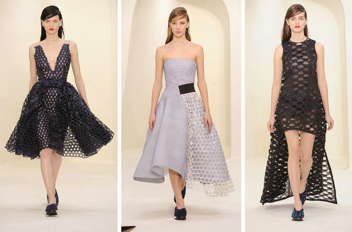 laser cut designs for christian dior