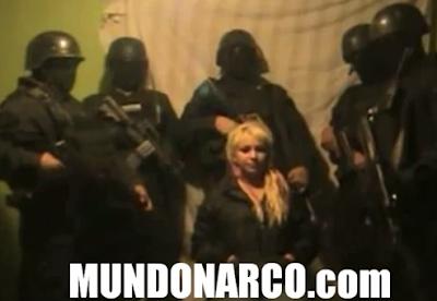 MUNDONARCO.com - Blog del Narco presenta el siguiente video, en donde ...